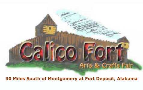2019 Calico Fort Arts and Crafts Fair